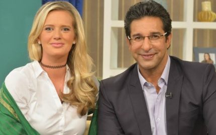 Shaniera Akram Is Proud Of Her Husband