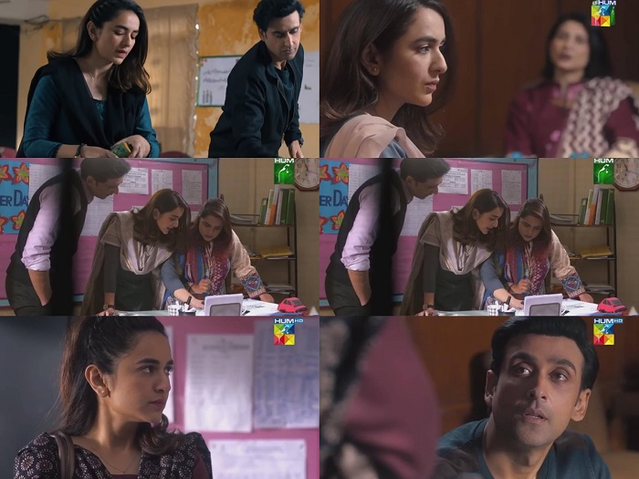 Inkaar Episode 2 Story Review - Living In The Past