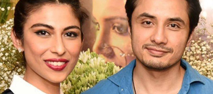 Ali Zafar Files Criminal Case On Meesha Shafi
