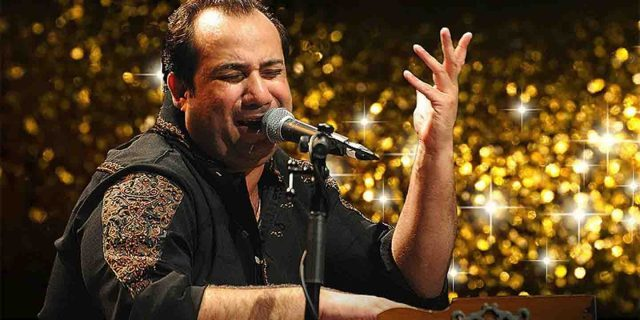 Rahat Fateh Ali Khan Will Be Honoured By Oxford University