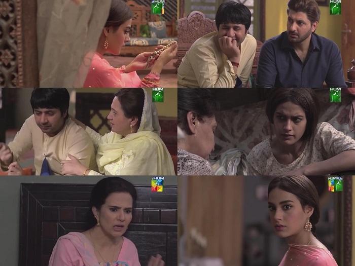 Ranjha Ranjha Kardi Episode 22 Story Review - Exceptional