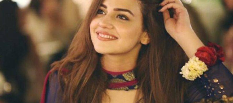 Zara Noor Abbas Speaks On Body Shaming