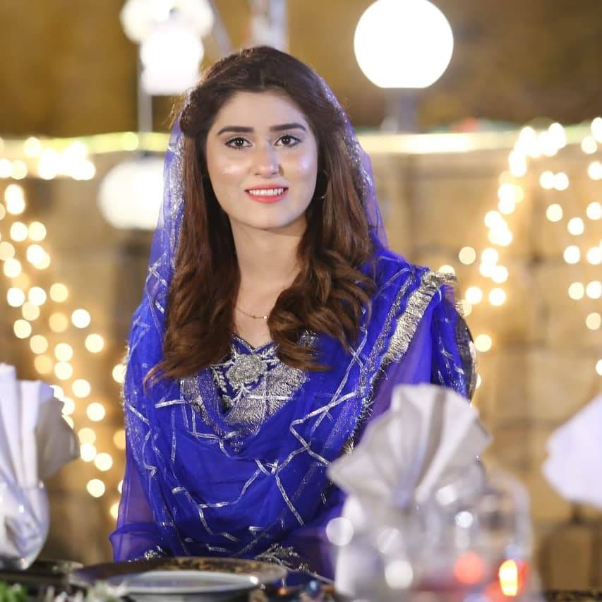 Actors & Anchors During the Shoot of The Most Awaited Title Track of #ShaneRamazan 2019