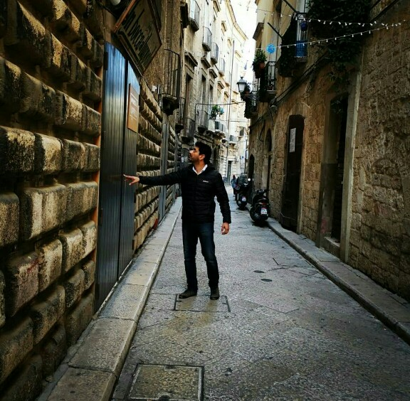 Armeena And Feysl's Beautiful Pictures From Italy