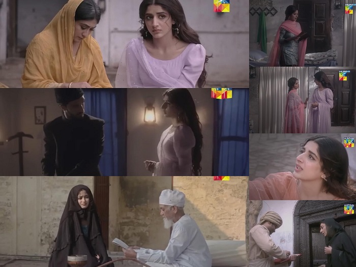 Aangan Episode 16 Story Review - Another Love Story