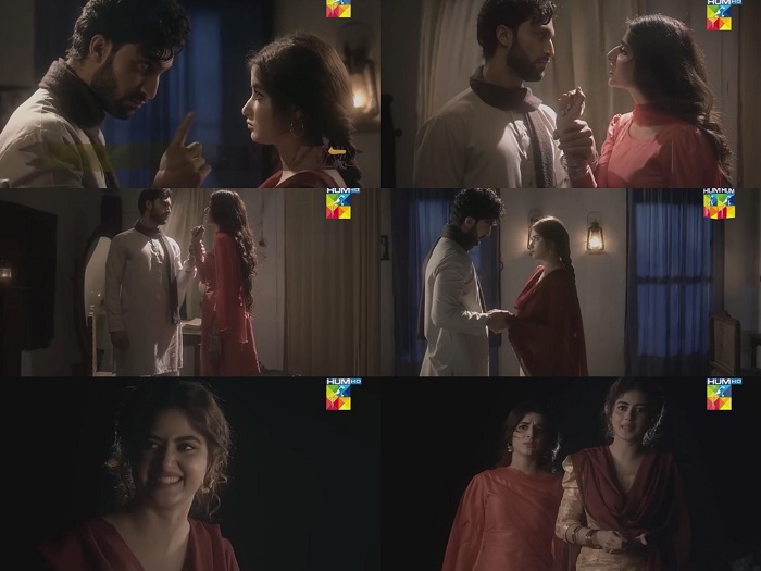 Aangan Episode 18 Story Review - Depressed & Disillusioned