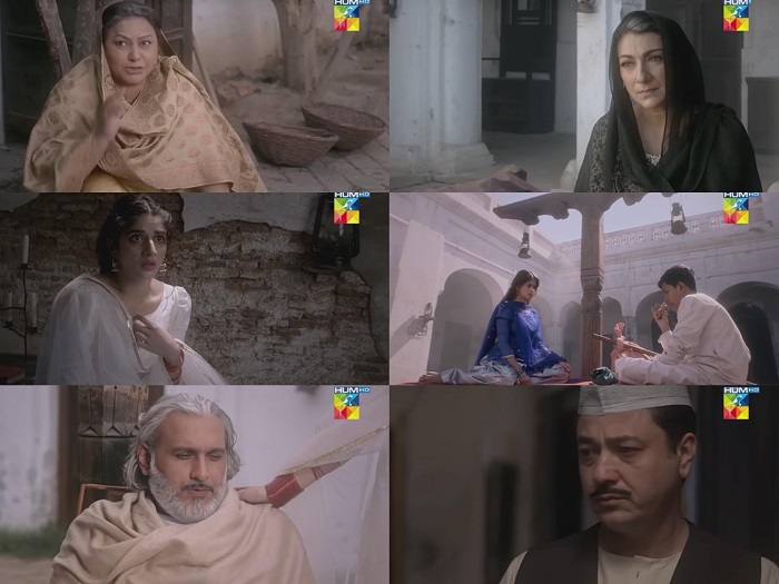 Aangan Episode 19 Story Review - The Wedding