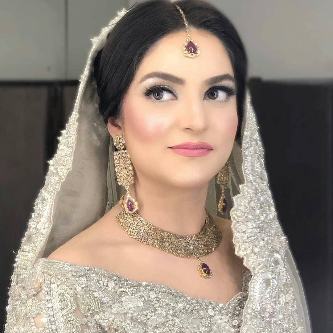 Wedding Photoshoot of Fawad Khan's Beautiful Sister Sana Khan