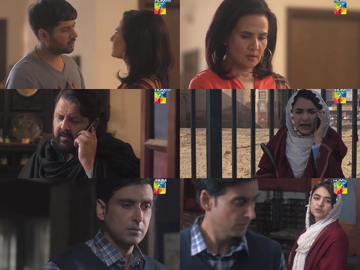 Inkaar Episode 6 Story Review - Outstanding Performances