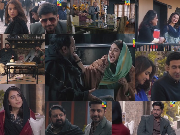 Inkaar Episode 5 Story Review - Intriguing