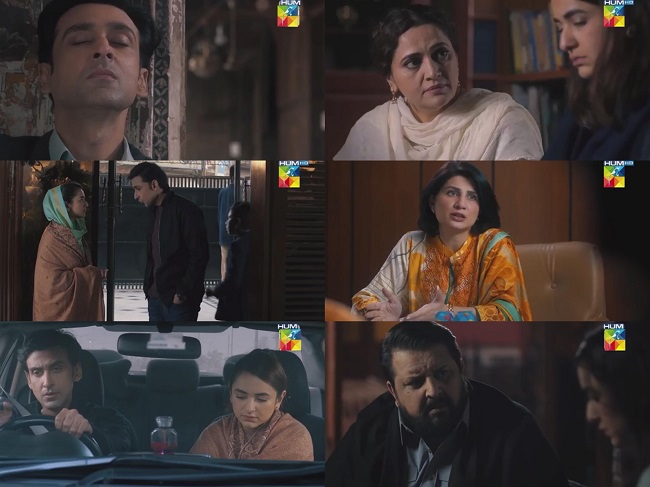 Inkaar Episode 4 Story Review - Love Is In The Air