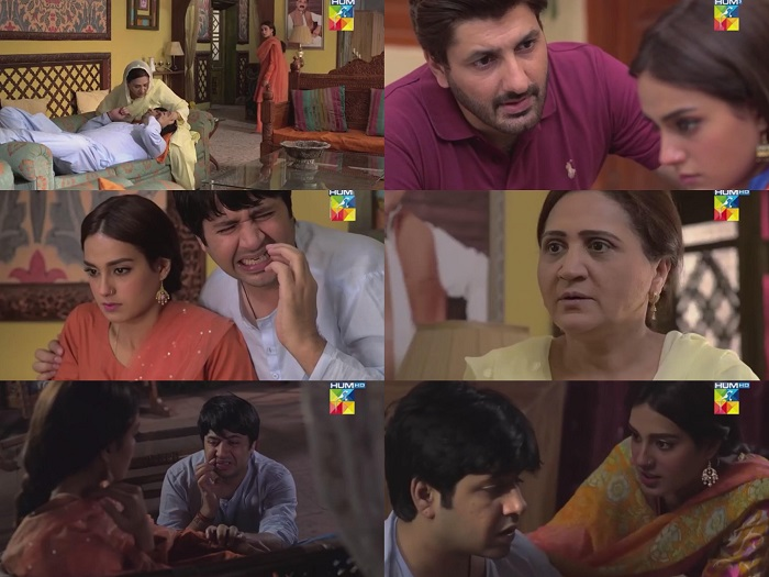 Ranjha Ranjha Kardi Episode 25 Story Review – The 'Escape' Plan
