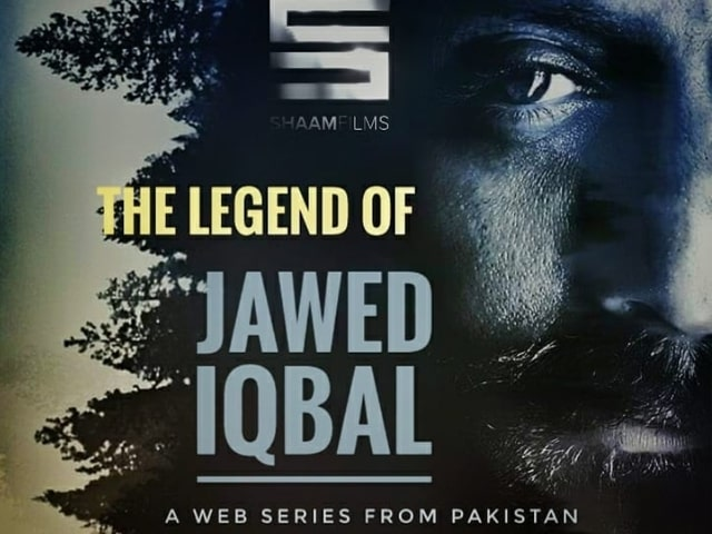 Shamoon Abbasi To Produce A Webseries On Serial Killer Javed Iqbal