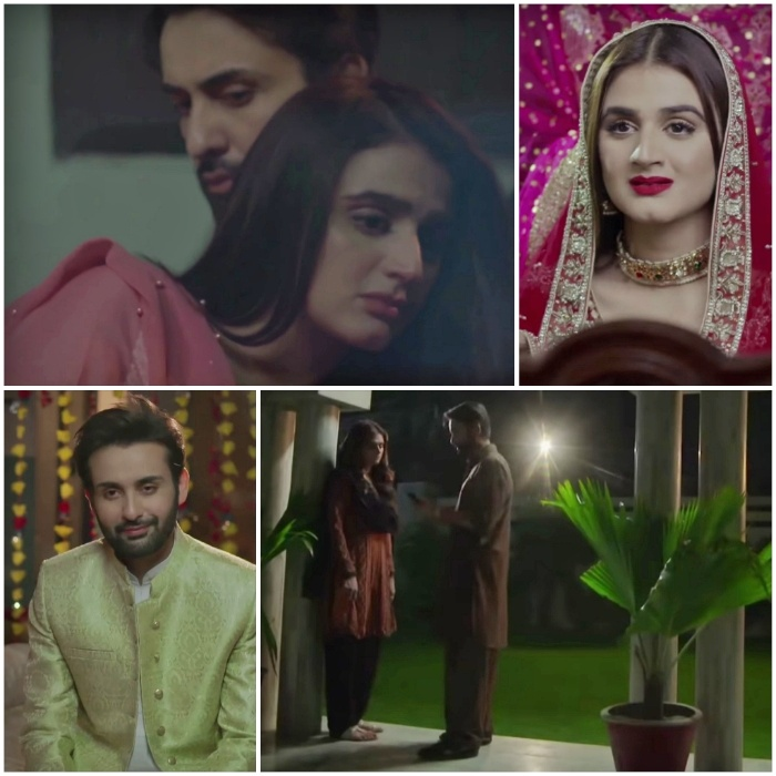 Do Bol Last Episode Story Review - Magical Journey