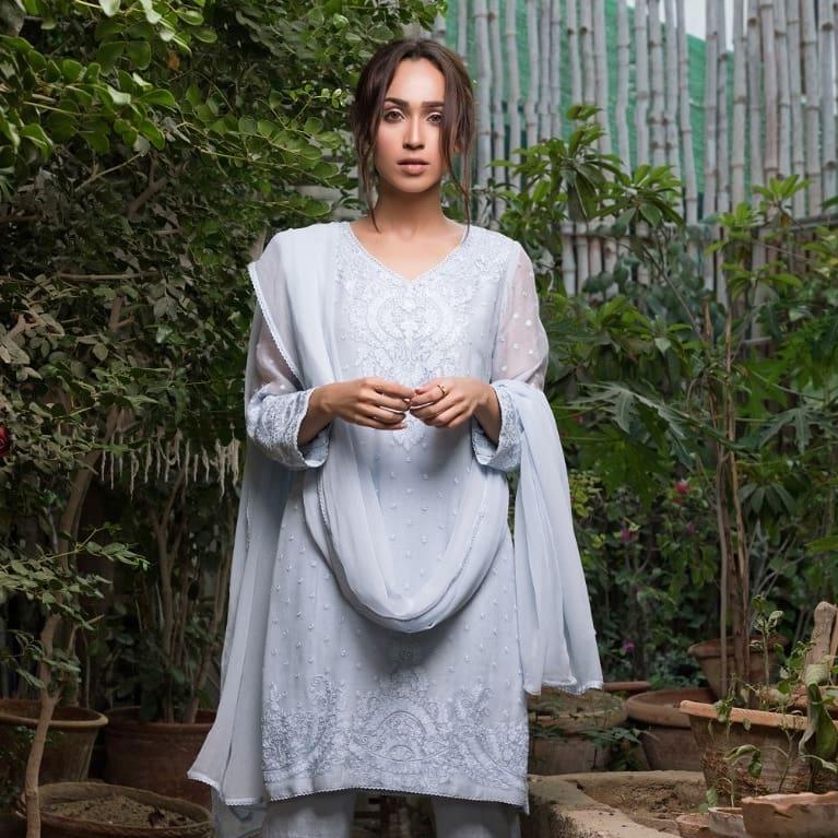 Latest Shoot of Actress Faryal Mehmood for Rizwan Beyg