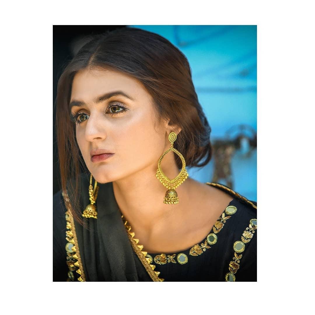 Latest Photo Shoot of Beautiful Hira Mani for Beats Pakistan