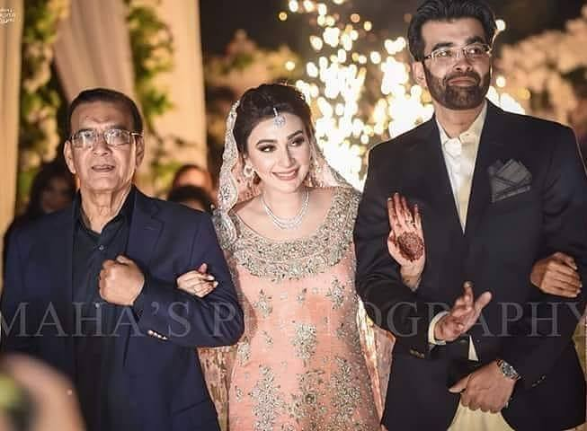 Unseen Handsome Brothers of Pakistani Beautiful Actresses