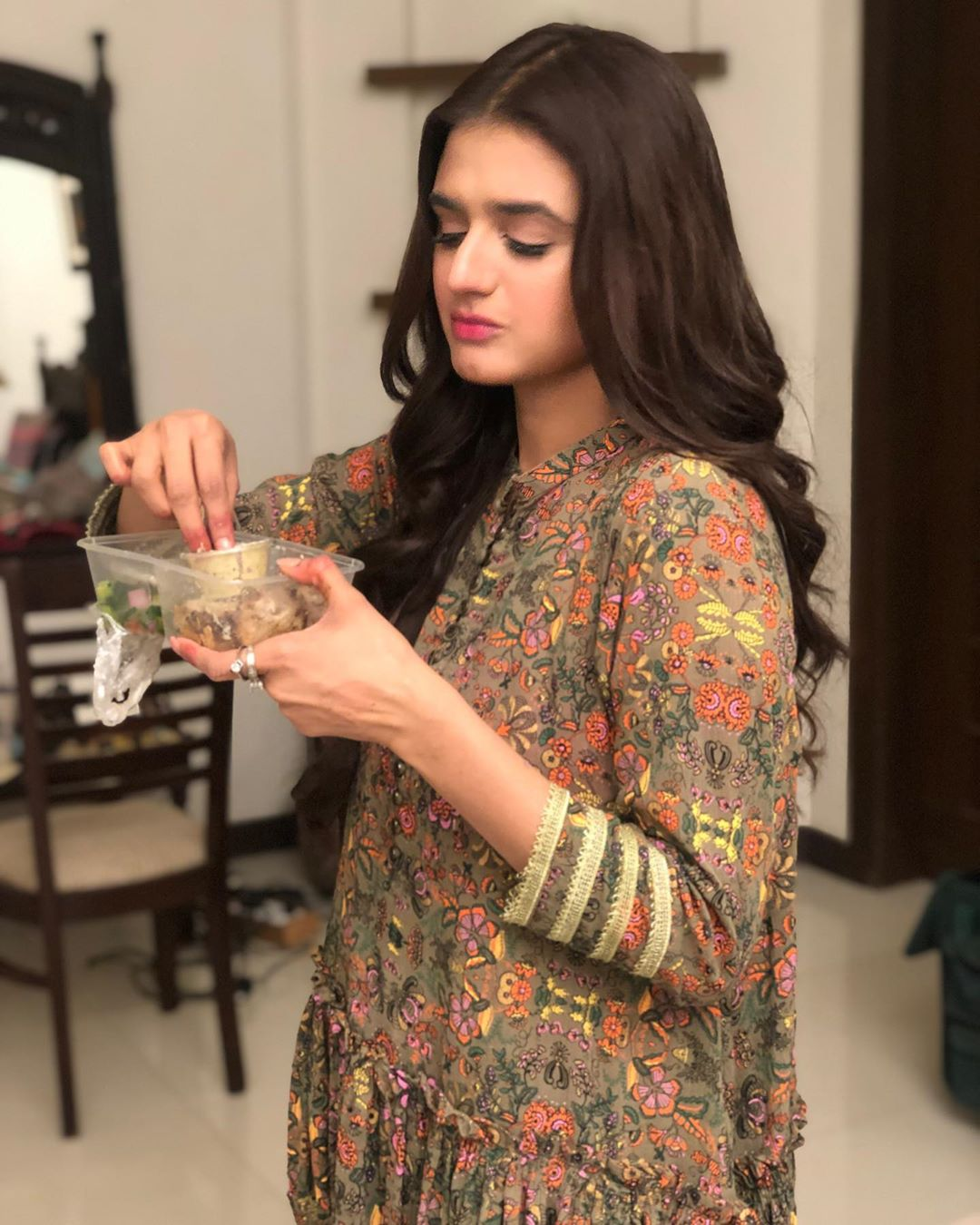 Some Latest Pictures of Actress Hira Mani