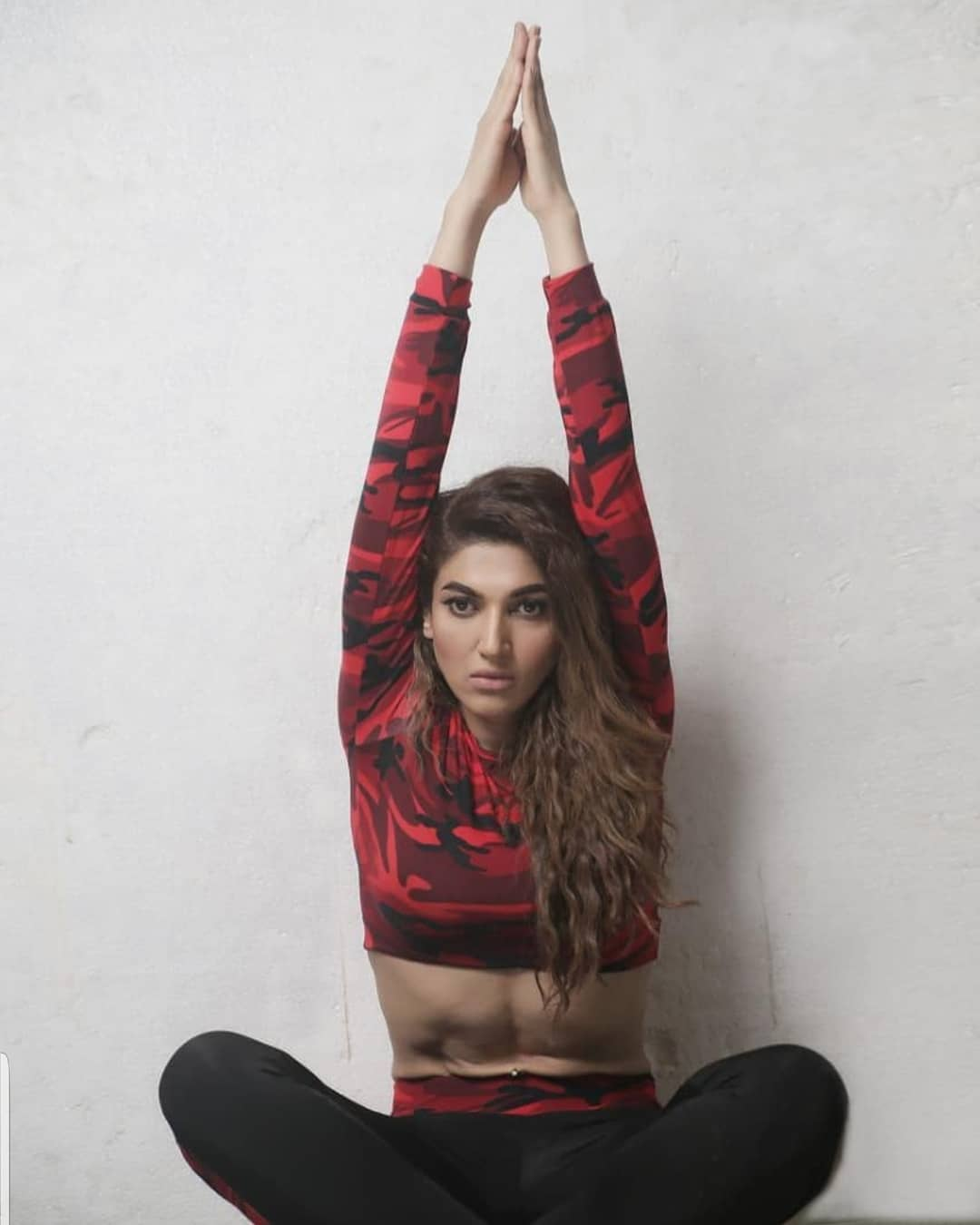 Sana Fakhar Latest Body Transformation Pictures