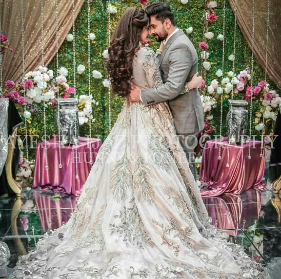 Hira And Mani Had A Fairytale Photoshoot
