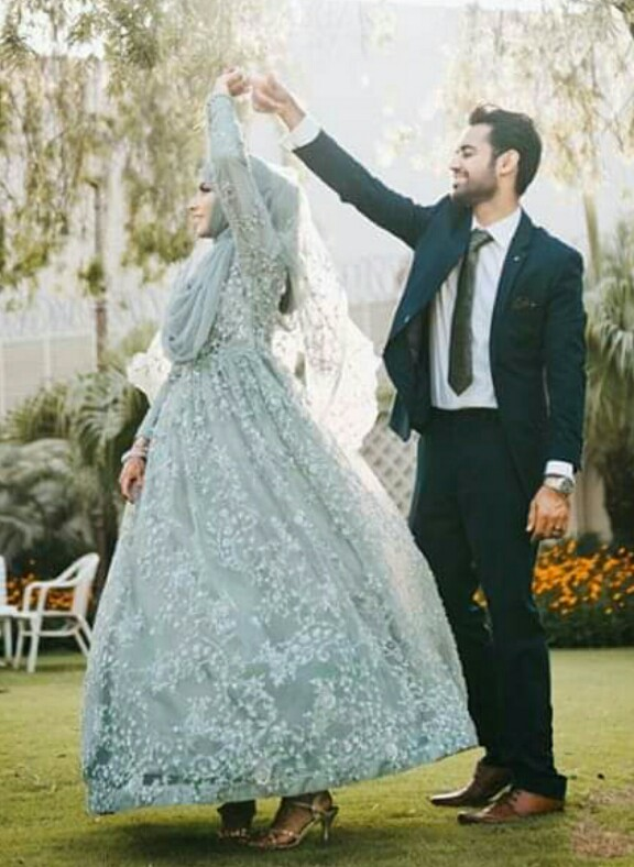 Zaid Ali's Sister's Wedding Pictures