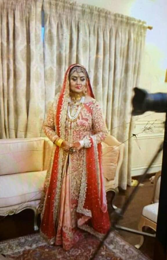 Veteran Actress Anjuman Gets Married