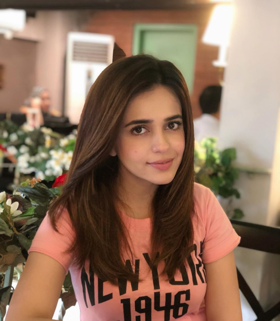 Gorgeous Actress Sumbul Iqbal's Latest Pictures