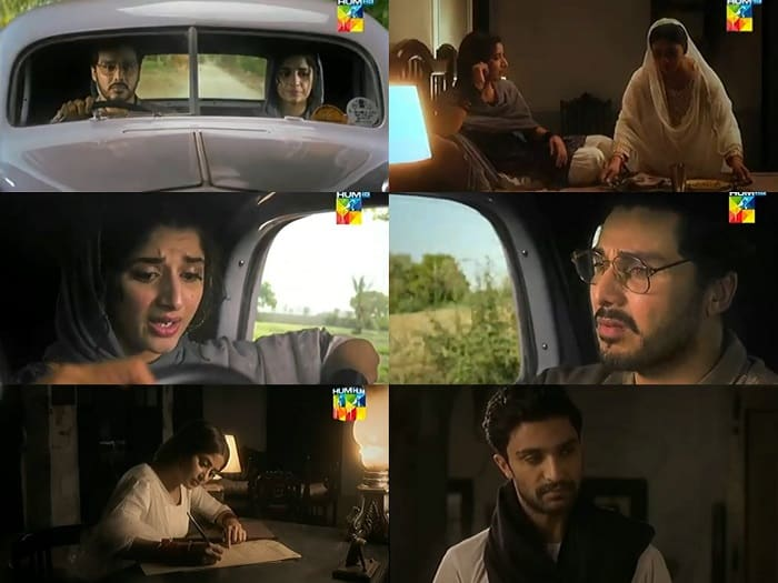 Aangan Last Episode - Story Review