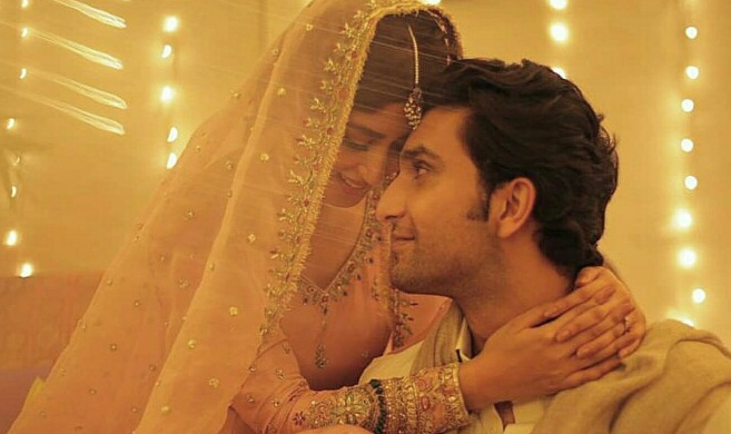 Ahad And Sajal Will Be Together On The Screen Again