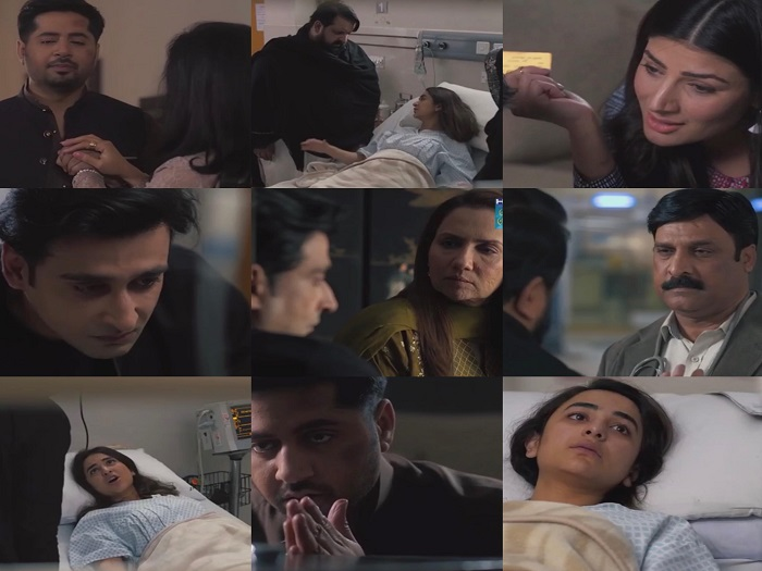 Inkaar Episode 13 Story Review - Emotional
