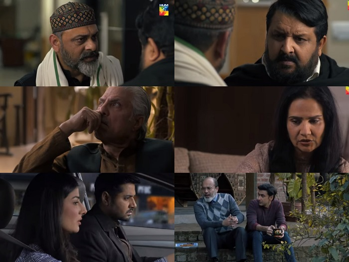 Inkaar Episode 14 Story Review - Apologies and Consequences