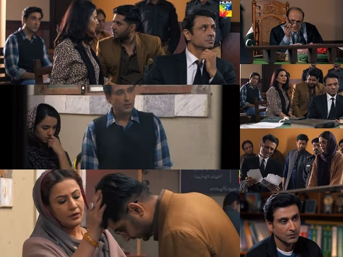Inkaar Episode 16 Story Review - Brilliantly Done
