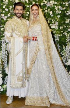 Deepika Padukone In Saree picture 2