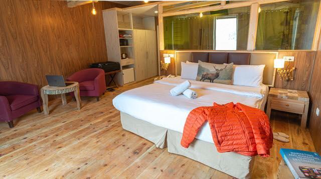 Attabad Lake Hotel Hunza Luxus Picture 3