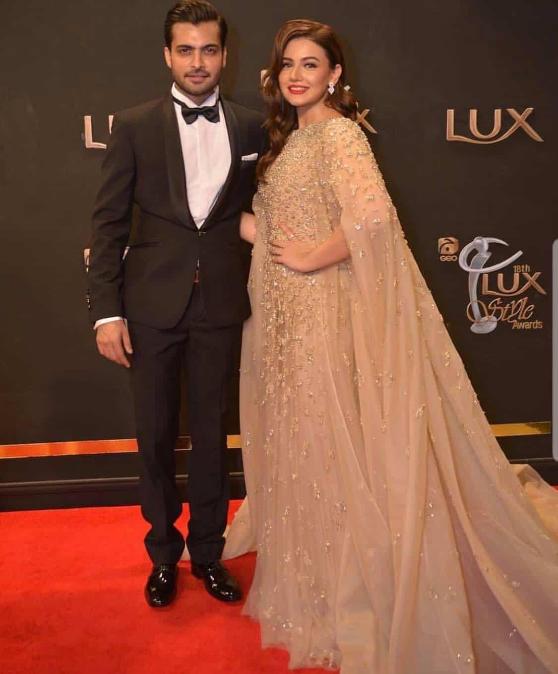 Lux Style Awards 2019 Best Dresses 6