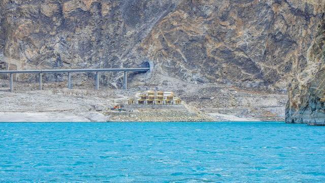 Attabad Lake Hotel Hunza Luxus Picture 10