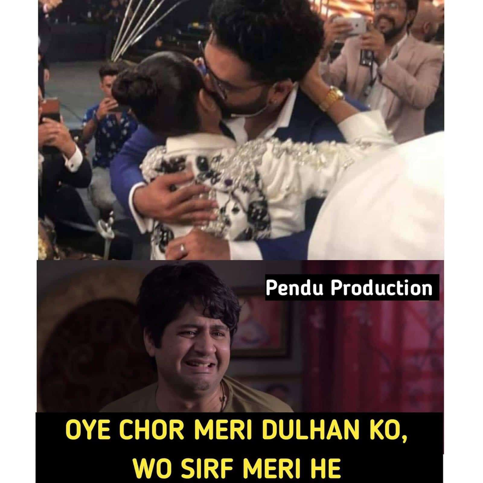 Lux Style Awards 2019 best memes 144
