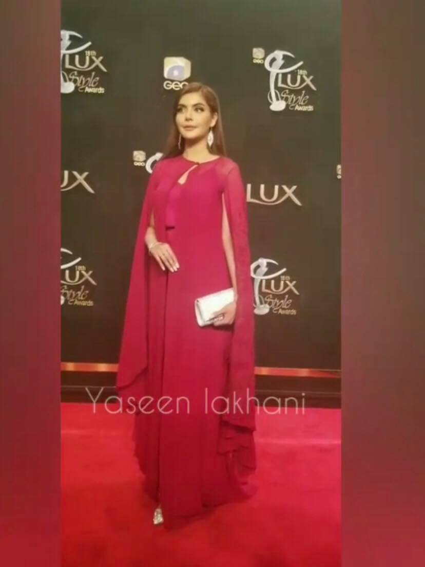 Lux Style Awards 2019 Best Dresses 5