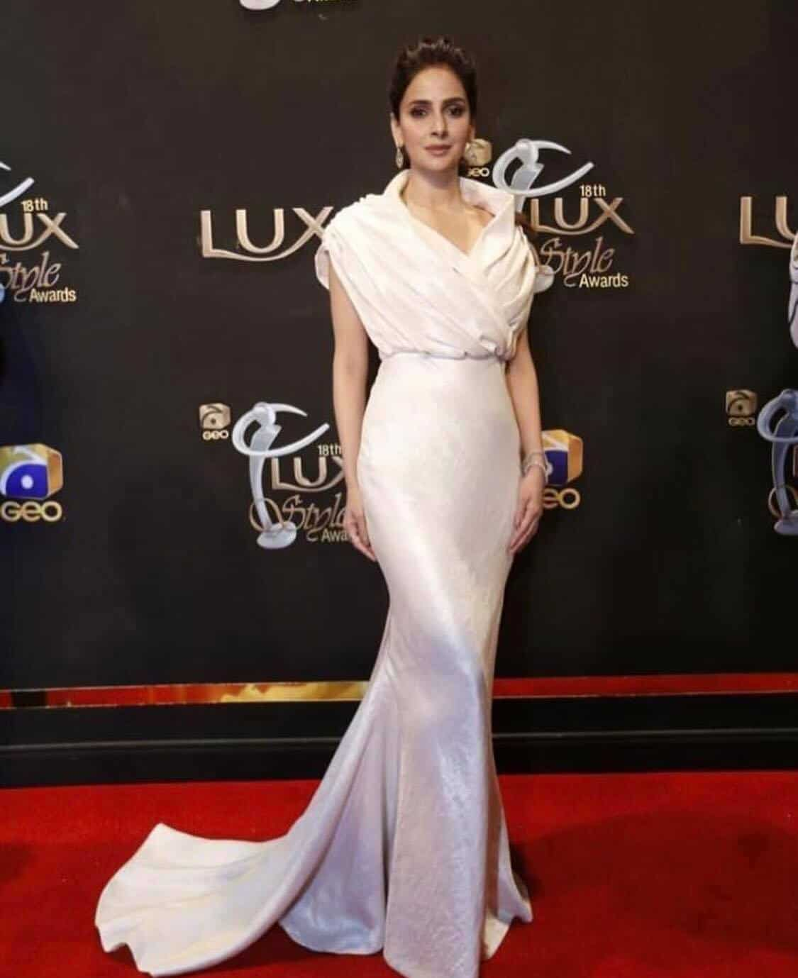 Lux Style Awards 2019 Best Dresses 7