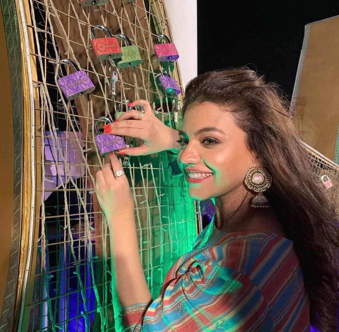 Maya Ali And Sheheryar Munawar pic 6