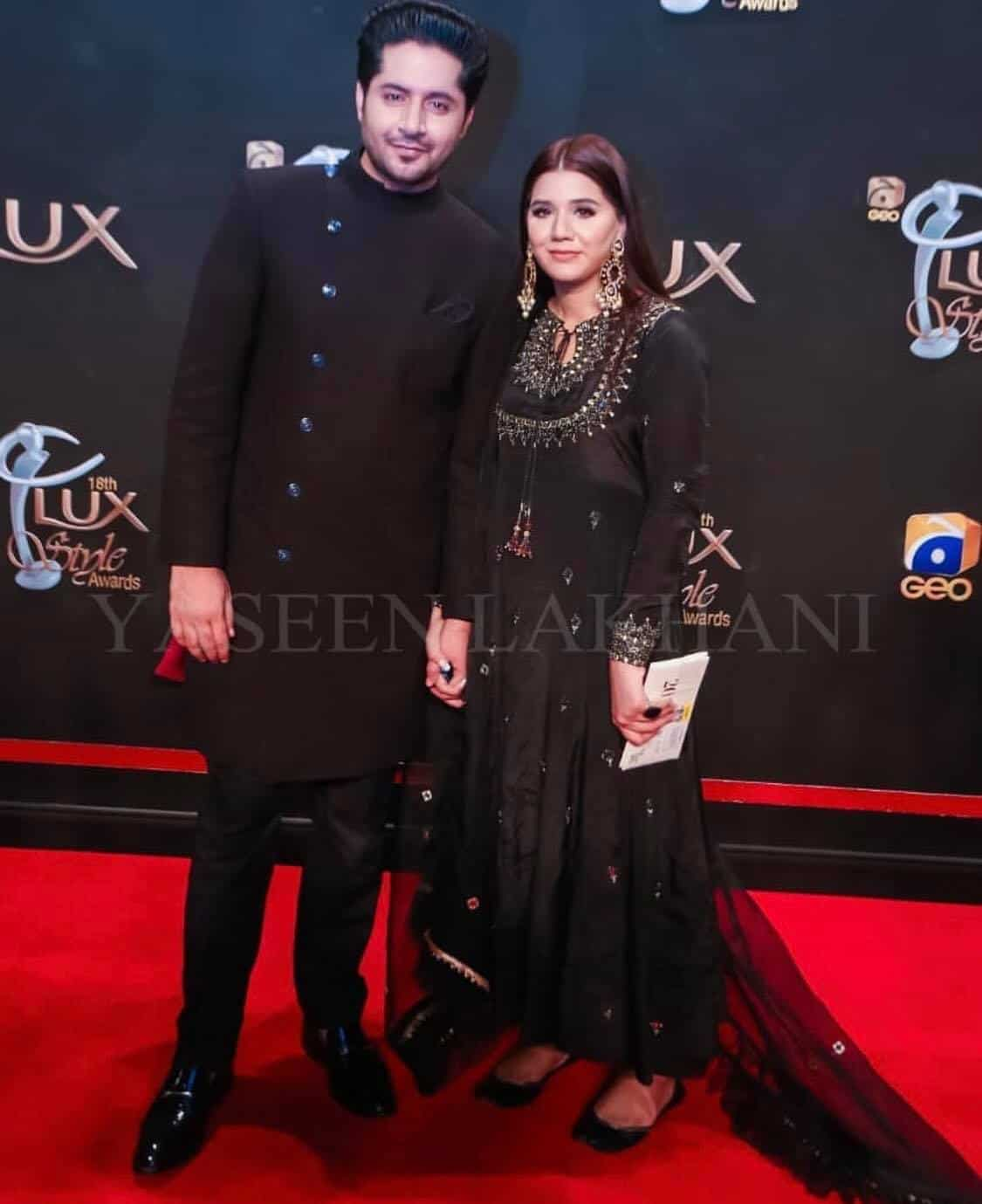 Lux Style Awards 2019 Best Dresses 2