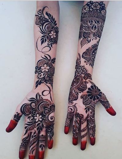 Mehndi Designs You Will Love In 2020 Reviewit Pk