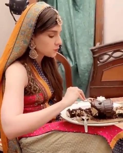 Beautiful Actress Mahnoor Baloch 2