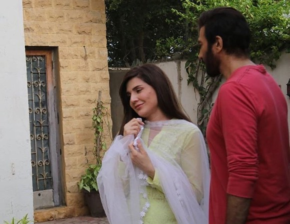 Beautiful Actress Mahnoor Baloch 9