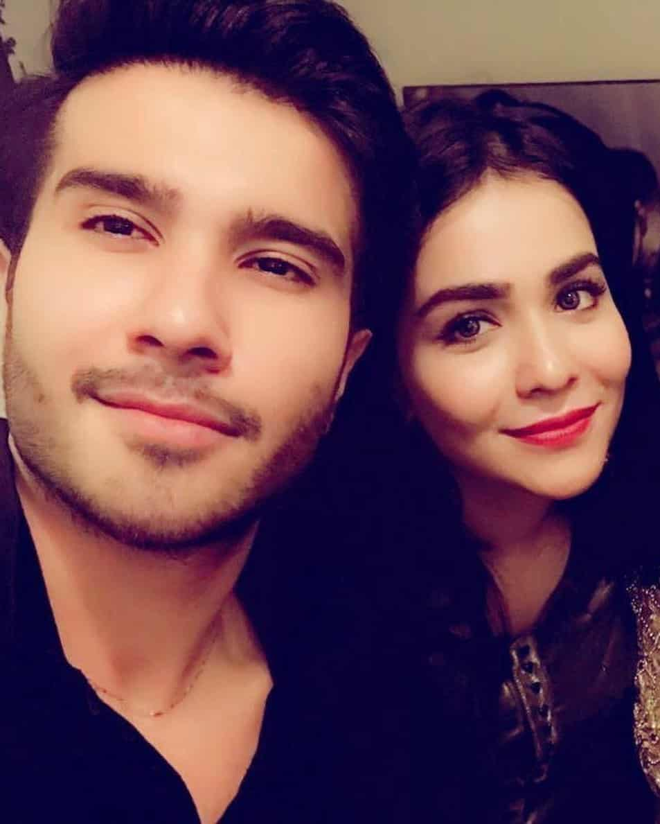 Some Latest Clicks of Gorgeous Actress Humaima Malick