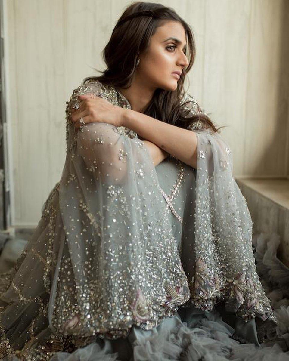 Latest Photo Shoot of Hira Mani 2