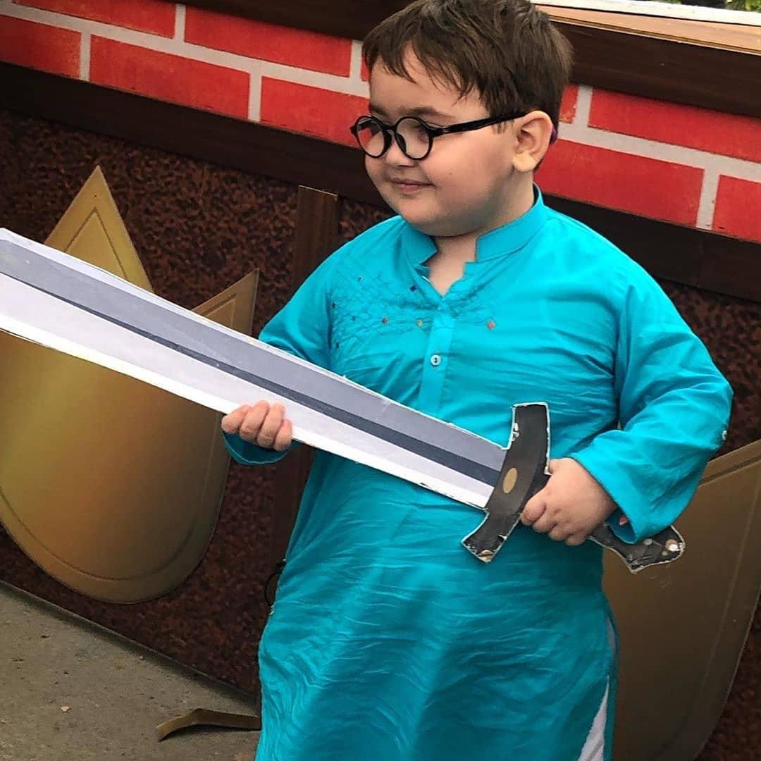 Prince Missions Karachi 8