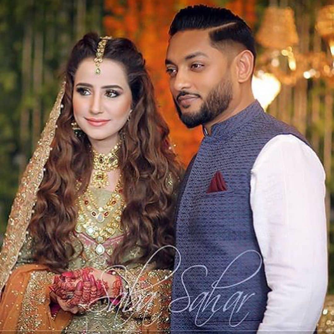 Saniya Shamshad Mehndi Pictures 5