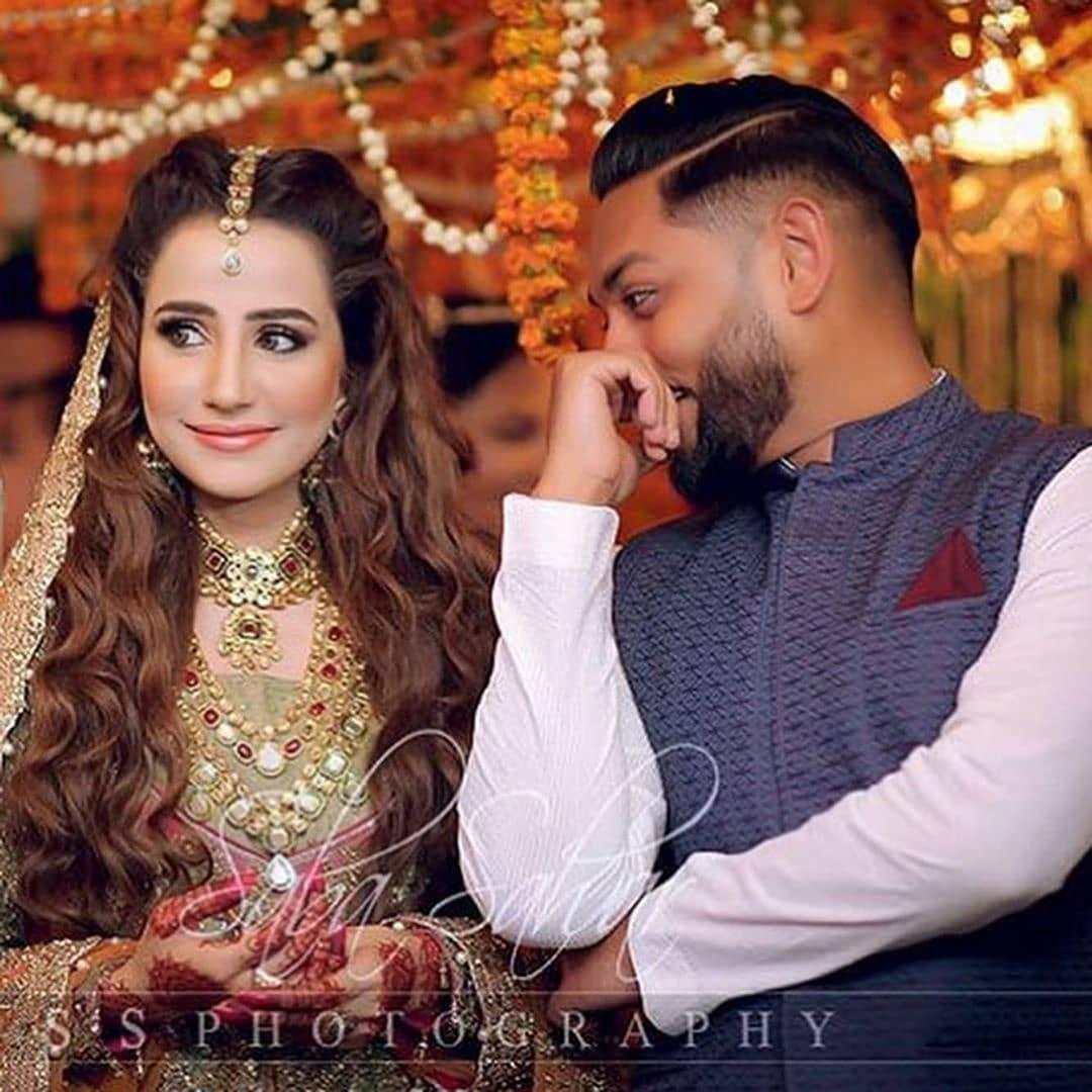 Saniya Shamshad Mehndi Pictures 7
