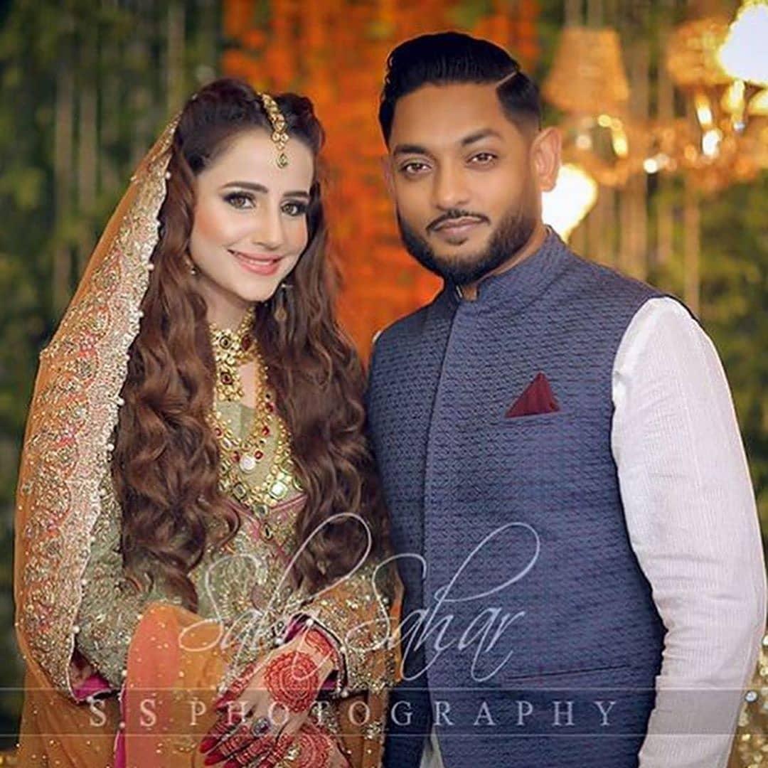 Saniya Shamshad Mehndi Pictures 9